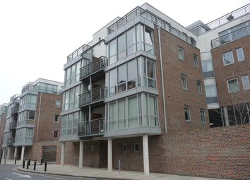 Thumbnail 2 bed flat to rent in Marlborough House, Queen Street, Portsmouth