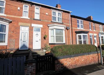 4 bed terraced house for sale in Oakdale Terrace, Chester Le Street DH3