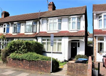 3 bed end terrace house to rent in Maidstone Road, Bounds Green, London N11