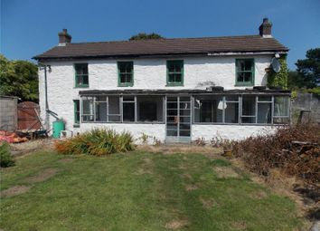Thumbnail 4 bed detached house for sale in Jon Davey, Treleigh Industrial Estate, Redruth