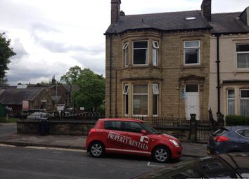 Thumbnail 2 bed flat to rent in Wentworth Street, Greenhead, Huddersfield