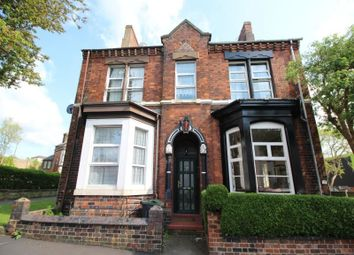 Thumbnail 3 bed semi-detached house for sale in Havelock Place, Hanley, Stoke-On-Trent