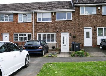 Thumbnail 3 bed terraced house for sale in Clent View Road, Birmingham