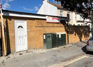 Thumbnail Office for sale in Mitcham Road, Croydon, Surrey
