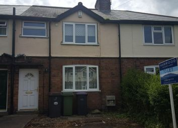 Thumbnail 2 bed terraced house to rent in Freeston Avenue, St. Georges, Telford