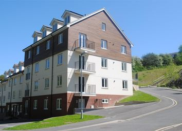 Thumbnail 2 bed flat to rent in Calverley Court, Calverley Close, Hastings, East Sussex