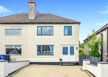 Thumbnail 3 bedroom detached house for sale in Maes Hiraddug, Dyserth, Rhyl, Clwyd
