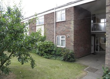 Thumbnail 1 bed flat to rent in Coleridge Walk, Daventry
