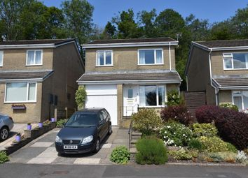 Thumbnail 3 bed detached house for sale in Moorland Crescent, Clitheroe