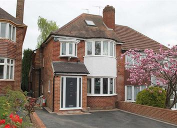 Thumbnail 3 bed property for sale in Wyckham Close, Harborne, Birmingham