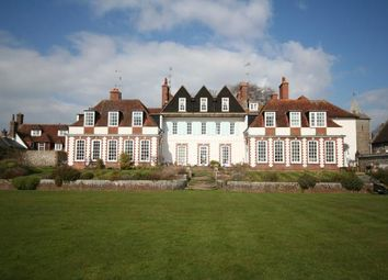 Thumbnail 2 bed flat for sale in The Hoo, Church Street, Eastbourne, East Sussex