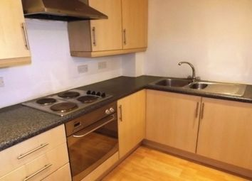 Thumbnail 1 bed flat to rent in 1 Nursery Street, Sheffield
