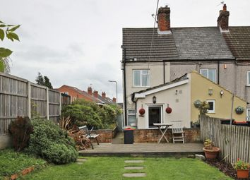 Thumbnail 2 bed cottage for sale in Wheeler Gate, Underwood, Nottingham