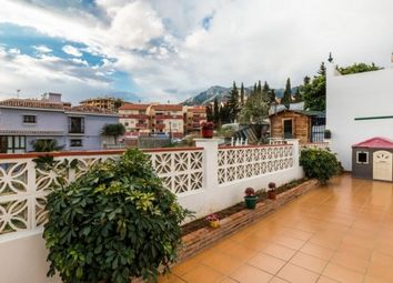 Thumbnail 5 bed detached house for sale in Spain, Málaga, Marbella, Marbella Centro