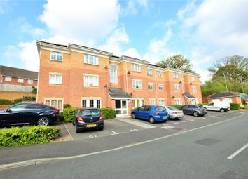 Thumbnail 2 bed flat to rent in Hopper Vale, Sovereign Fields, Bracknell, Berkshire