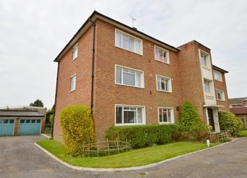 Thumbnail 2 bed flat to rent in Winchester House, Winchester Road, Petersfield