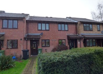 Thumbnail 2 bedroom terraced house to rent in Tresillian Gardens, West End, Southampton