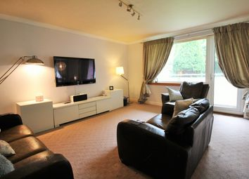 Thumbnail 3 bed flat for sale in 30 Castleton Drive, Glasgow