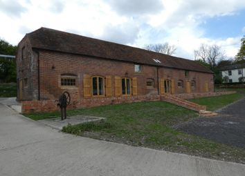 Thumbnail Property to rent in Litchfield, Whitchurch, Hampshire