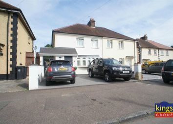 Thumbnail 3 bed semi-detached house for sale in Webster Close, Waltham Abbey