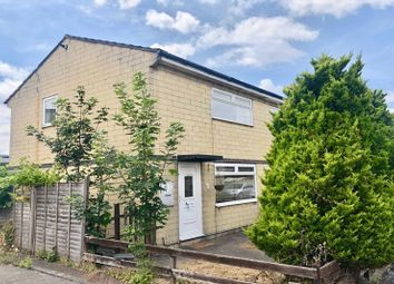 Thumbnail 2 bedroom end terrace house for sale in Freshland Way, Bristol