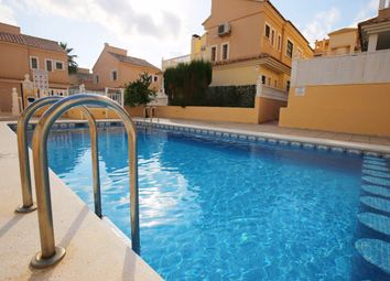 Thumbnail 3 bed villa for sale in Guardamar Del Segura, Costa Blanca South, Spain