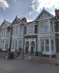 Room to rent in Whitchurch Road, Heath, Cardiff CF14