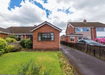 Thumbnail 2 bed semi-detached bungalow for sale in 5 Greenway, Eccleston