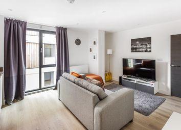 Thumbnail 1 bed flat for sale in London Road, Sevenoaks