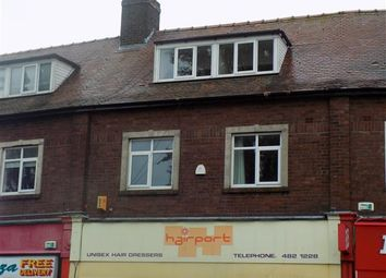 Thumbnail 3 bed flat to rent in Page Moss Lane, Page Moss, Liverpool