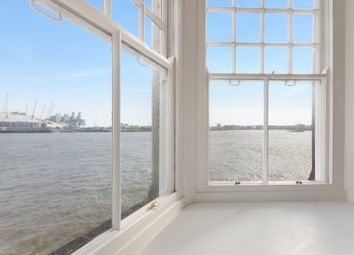 Thumbnail 3 bed flat for sale in Cold Harbour, London