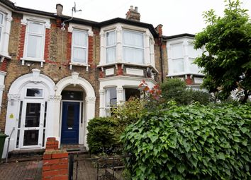 Thumbnail 2 bed flat for sale in Fladgate Road, Upper Leytonstone