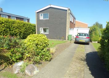 Thumbnail 3 bed detached house for sale in Hawkesbury Close, Stockton-On-Tees