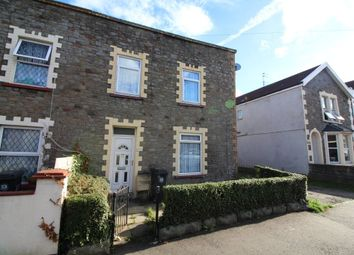 Thumbnail 3 bedroom end terrace house for sale in Forest Road, Fishponds, Bristol