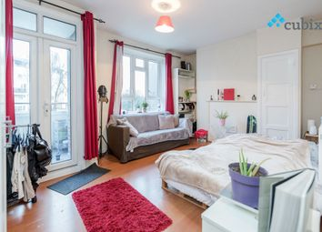 Thumbnail 4 bed flat to rent in Lidley Estate, London