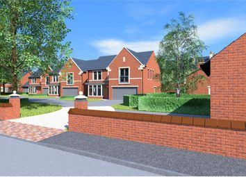 Thumbnail 4 bed detached house for sale in Carlton Lane, Rothwell, Leeds