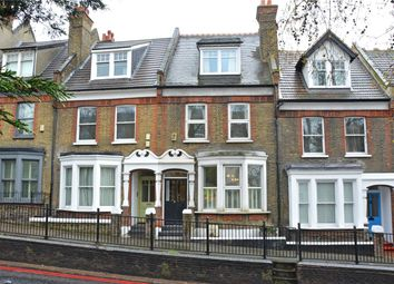 Thumbnail 4 bed terraced house for sale in Blackheath Hill, Greenwich, London