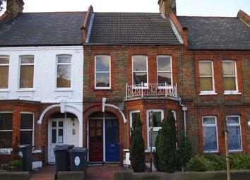 Thumbnail 2 bed flat to rent in Badlis Road, Walthamstow, London