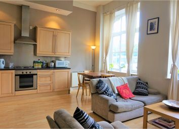 Thumbnail 2 bedroom flat for sale in 66 North Street, Leeds
