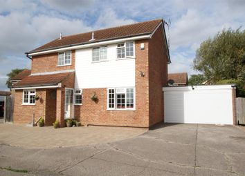 Thumbnail 4 bed property for sale in Parkway Close, Eastwood, Leigh-On-Sea