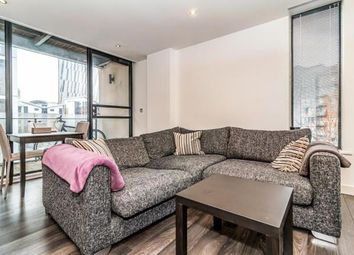 2 bed flat for sale in Jordan Street, Manchester, Greater Manchester M15
