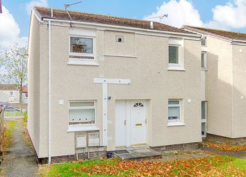 Thumbnail 2 bed flat for sale in Liddle Drive, Bo'ness, Falkirk