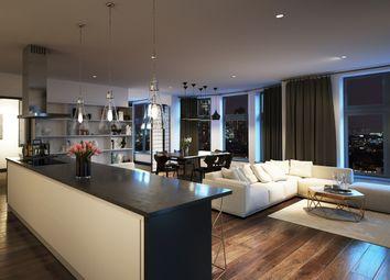 Thumbnail 2 bedroom flat for sale in Hanway Gardens, 55 Hanway Street, London