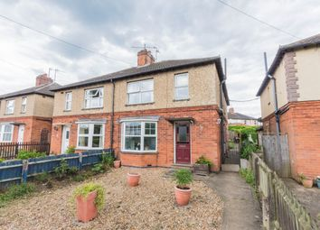 4 bed semi-detached house for sale in Thrapston Road, Finedon, Wellingborough NN9