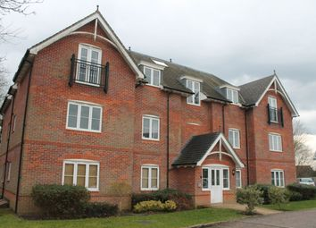 Thumbnail 2 bed flat for sale in Admiral Way, Godalming