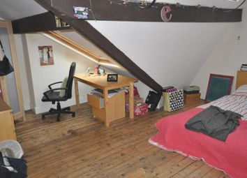 Thumbnail 2 bedroom shared accommodation to rent in Clarendon Road, University, Leeds