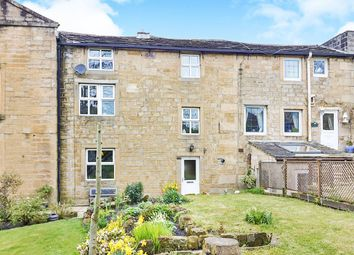 Thumbnail 3 bed terraced house for sale in Victoria Road, Todmorden