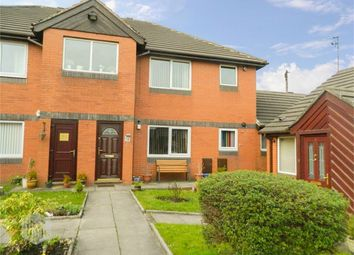 Thumbnail 2 bedroom flat for sale in Elizabeth Street, Whitefield, Manchester, Lancashire