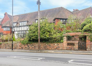Thumbnail 6 bedroom semi-detached house for sale in Croham Road, South Croydon