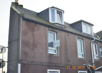 Thumbnail 1 bed maisonette for sale in Hill Street, Montrose